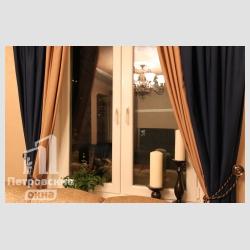 Фото окон от компании Петровские окна